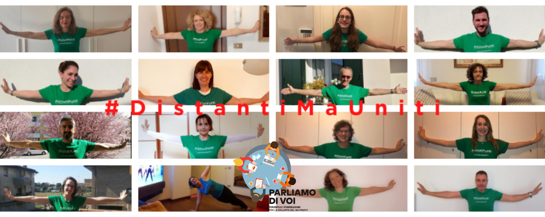 #ParliamoDiVoi puntata 2 – Associazione Piccoli Punti: la prevenzione e la ricerca non possono fermarsi !