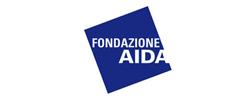 Fondazione Aida logo