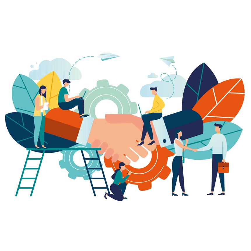 Consulenza, formazione e Comunicazione per il non profit